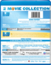 The Boss Baby: 2-Movie Collection Blu-ray