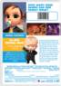 The Boss Baby: Family Business DVD