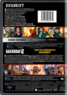 Backdraft: 2-Movie Collection