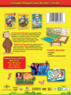 Curious George: 3 Movies & Playset