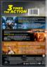 Dwayne Johnson 3-Movie Collection (Doom / The Scorpion King / The Rundown)