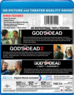 God's Not Dead: 3-Movie Collection