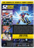 Voltron: Defender of the Universe - Vehicle Force