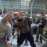 Fast & Furious 6 - Behind-the-Scenes - Brutal Fight