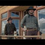 High Plains Drifter - Trailer